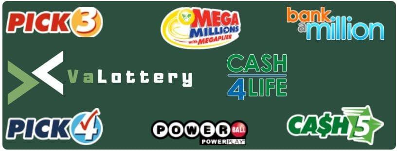 VA Lottery Result