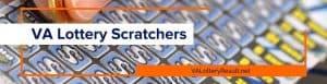 VA Lottery Scratchers